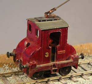 Model railway kits, model train kits, model locomotive kits, narrow gauge kits, Roxey Mouldings